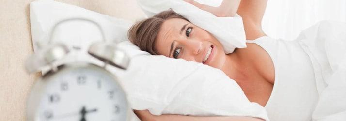 Sleep Habits in Shelburne VT