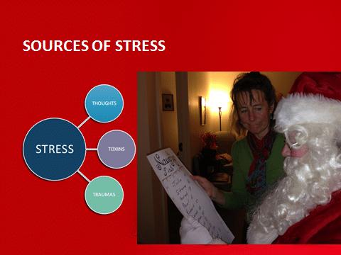 Stress Source