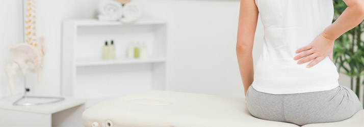 Chiropractic Shelburne VT Posture Improvement