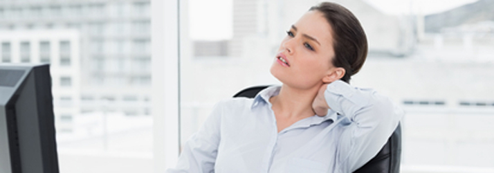 Chiropractic Care For Headaches in Shelburne VT