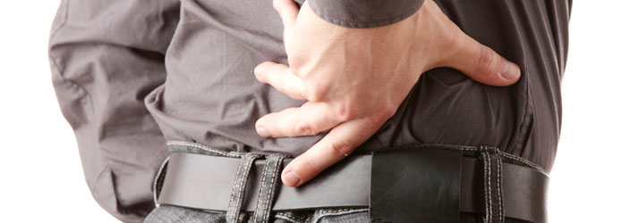Chiropractic Care for Low Back Pain in Shelburne VT